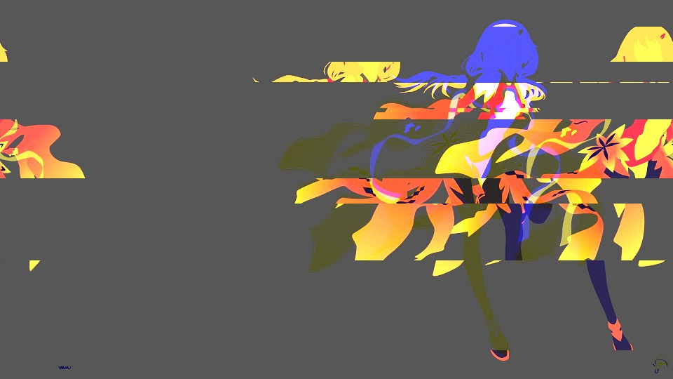 Image Glitcher – glitch art © L'artboratoire