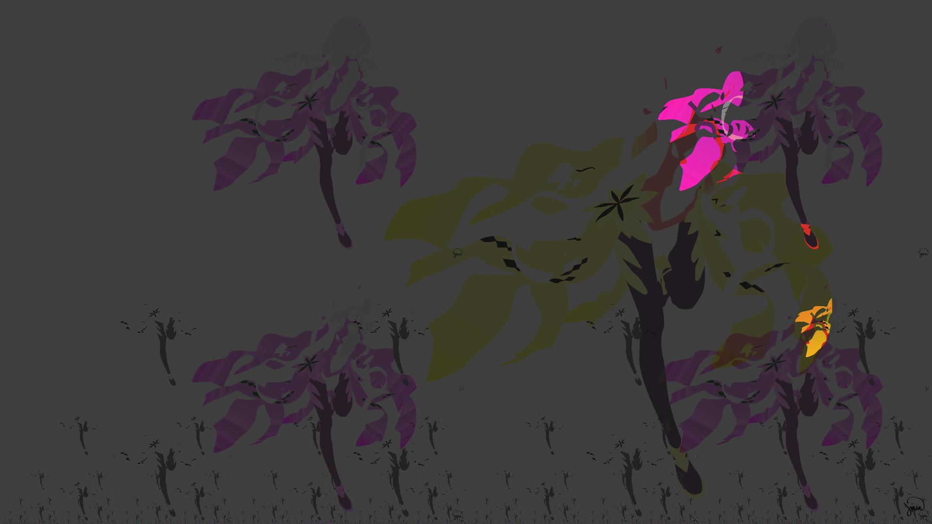 Test divers – glitch art © L'artboratoire