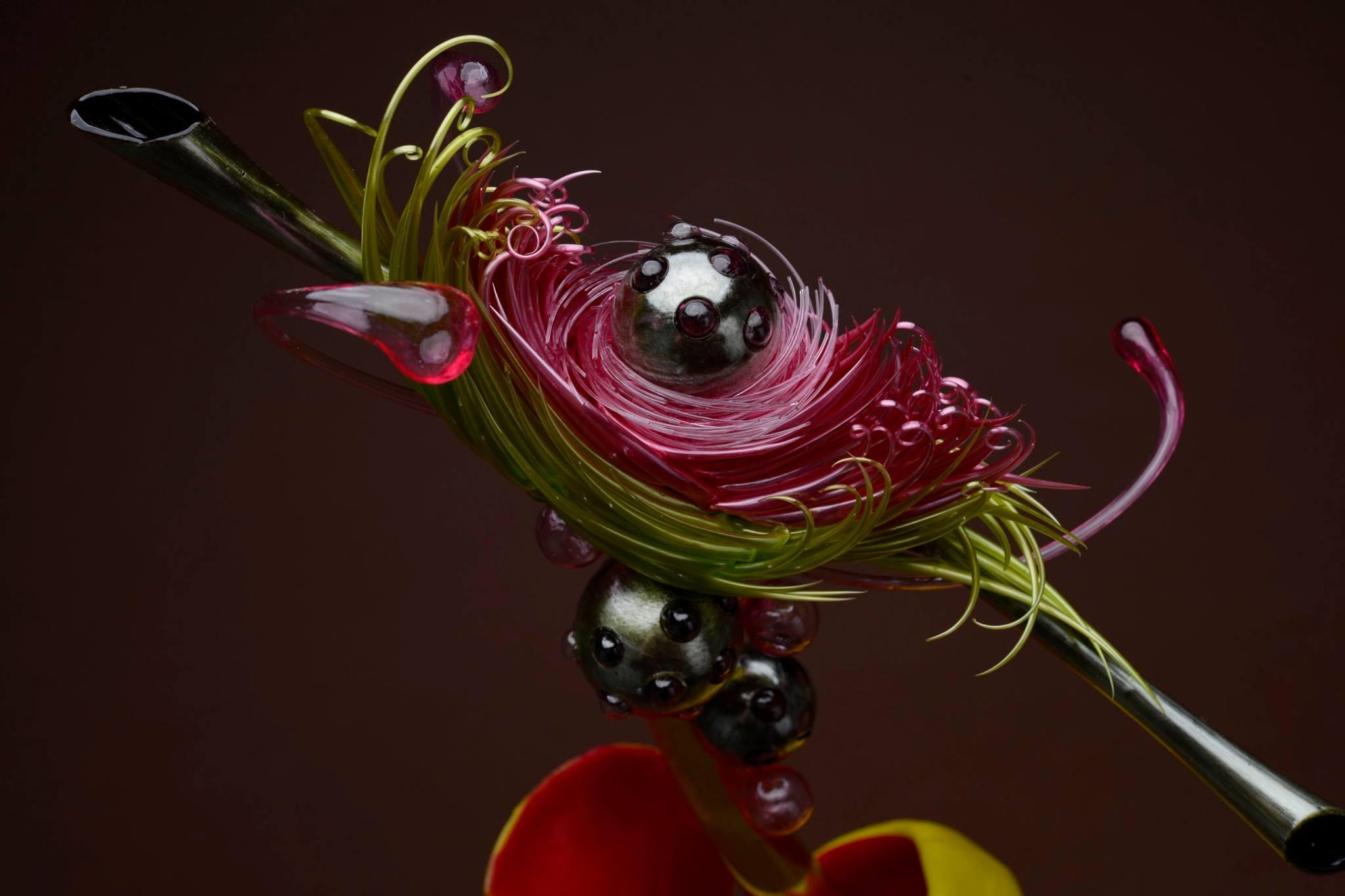 Fleur © Stéphane Klein