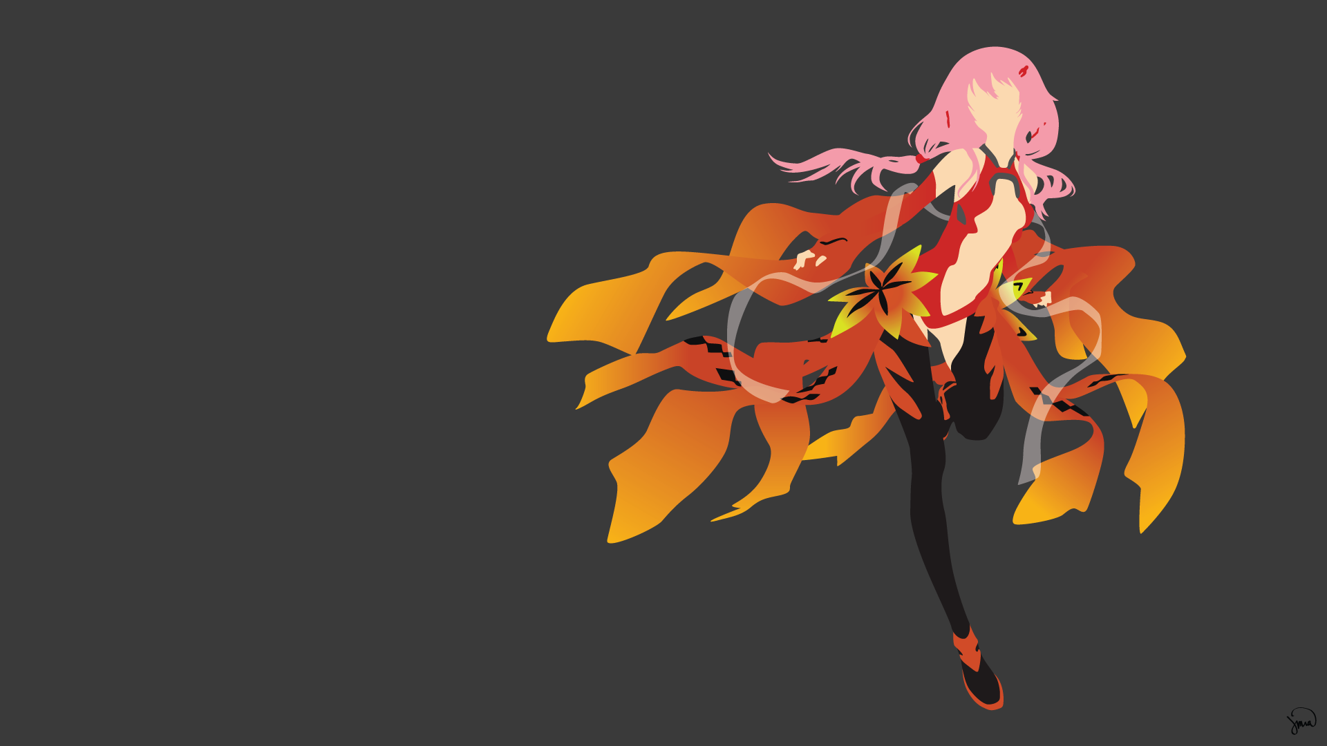 Base – Guilty Crown