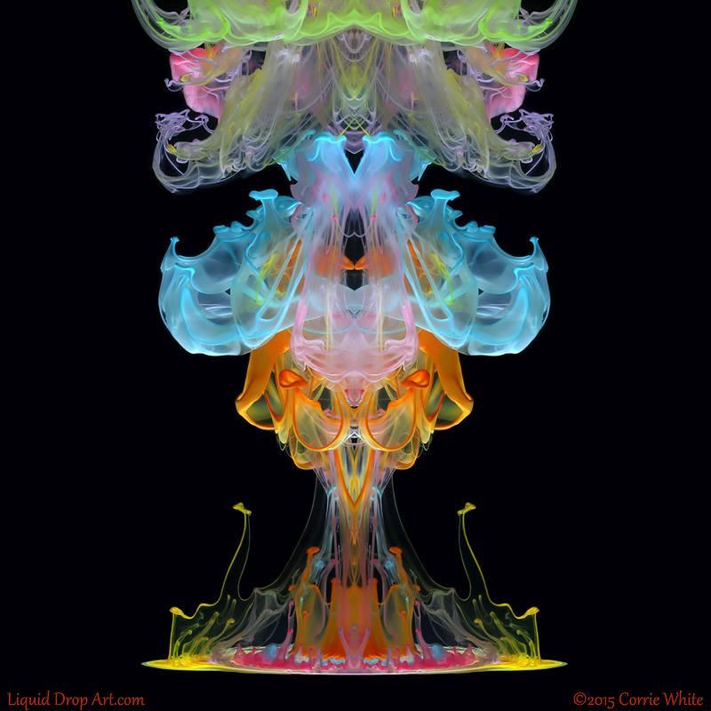 Transcendental © Corrie White