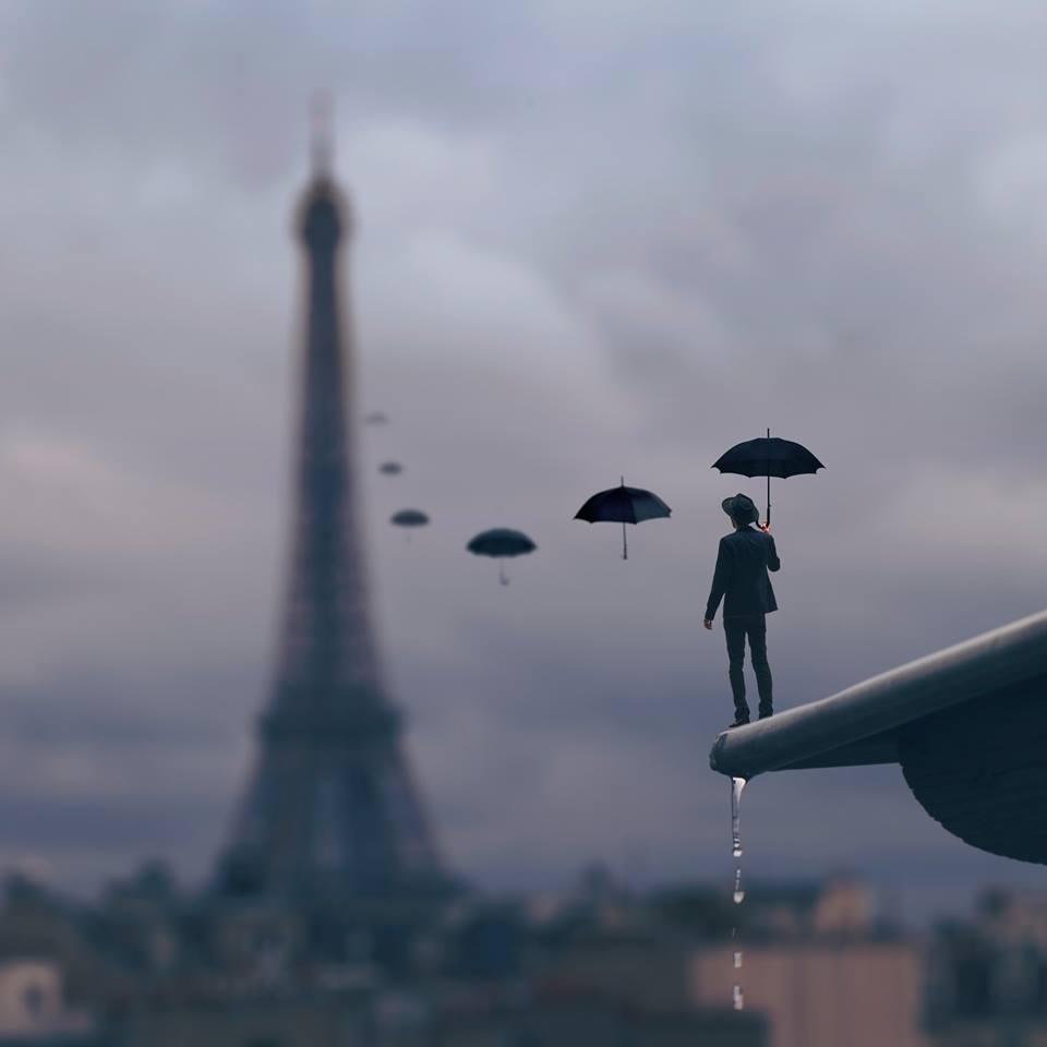 © Vincent Bourilhon