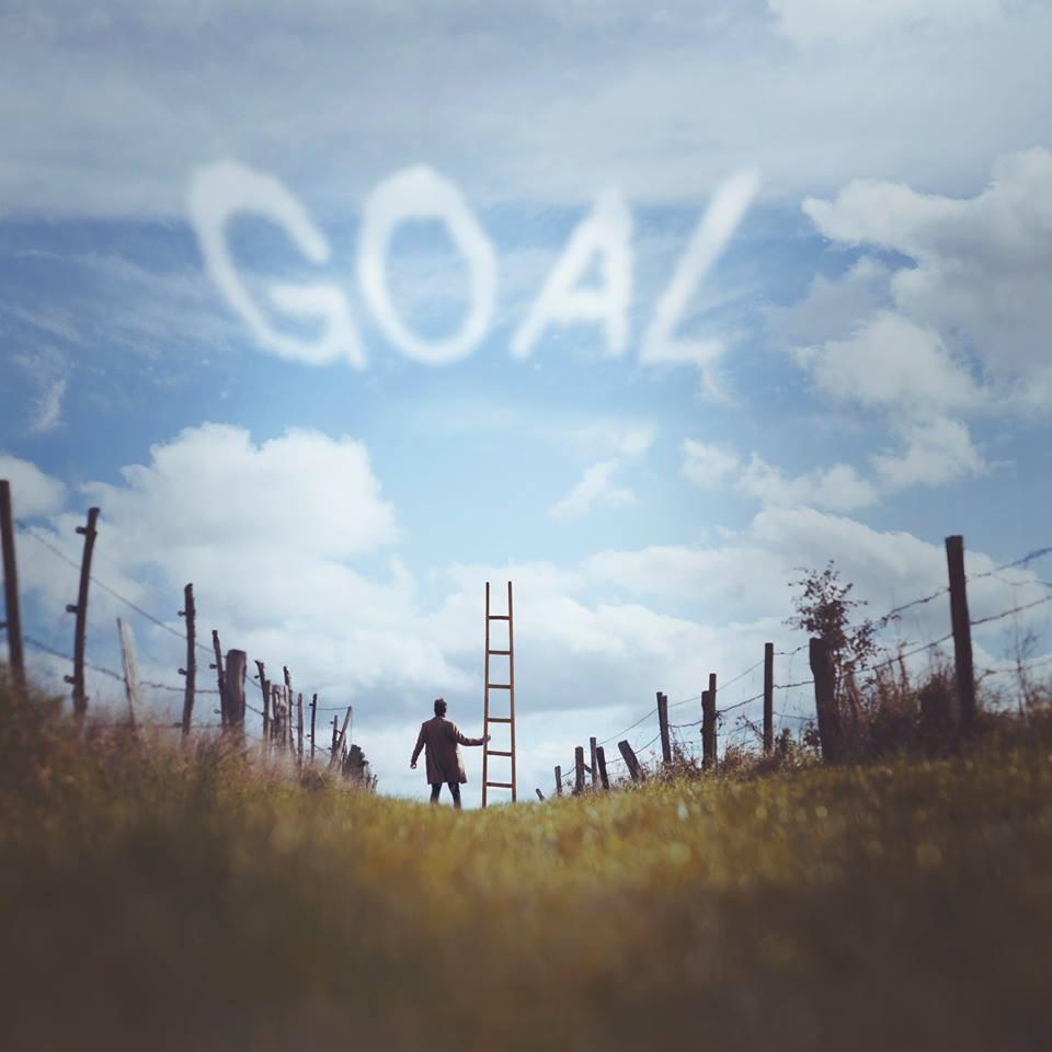 Goal © Vincent Bourilhon
