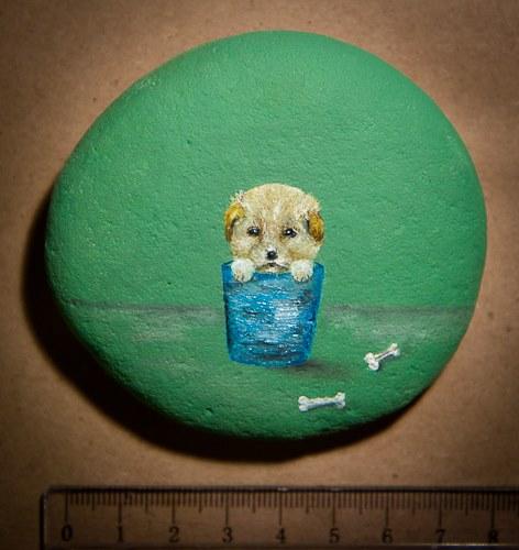 Oh un chien – Yana Khachikyan
