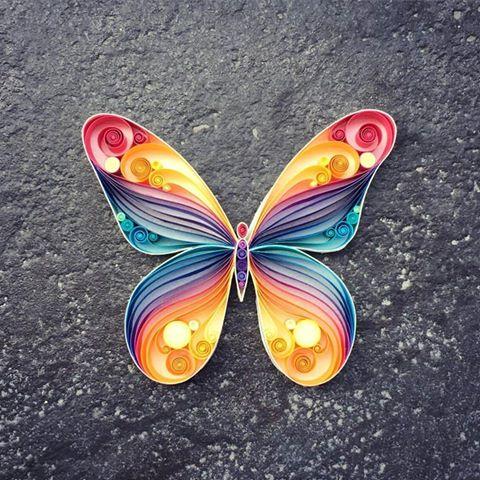 Butterfly © Sena Runa