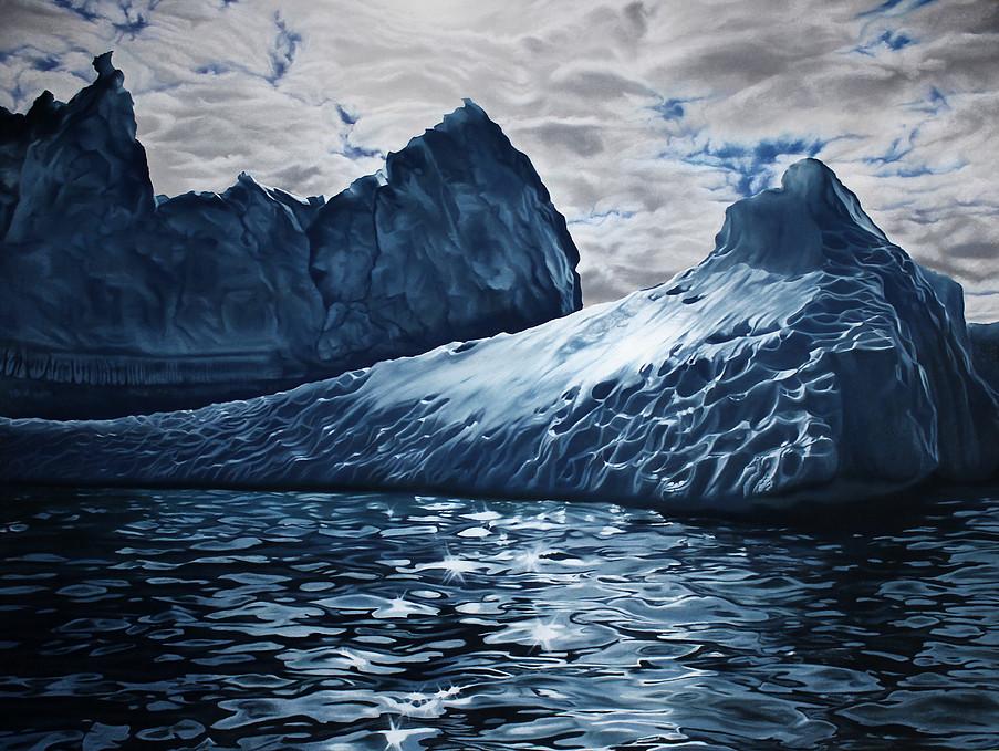 Greenland #52 © Zria Forman
