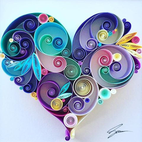 Heart © Sena Runa