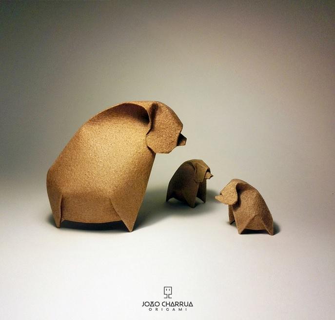Curved bears © João Charrua
