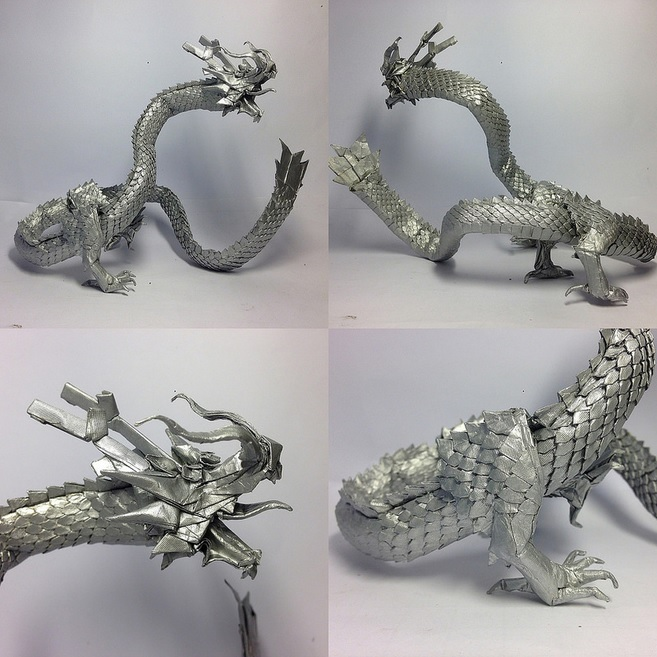 Dragon © Nguyen Nam Son