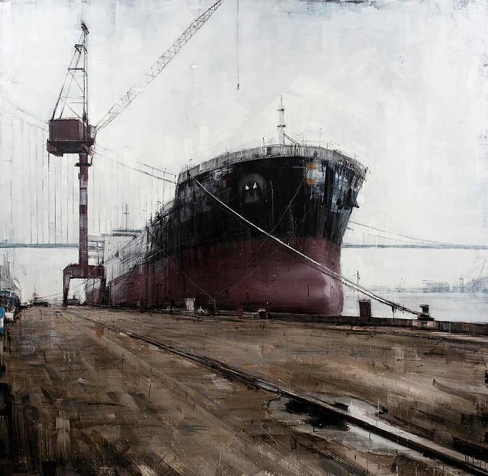 Navy Yard © Valerio D'Ospina