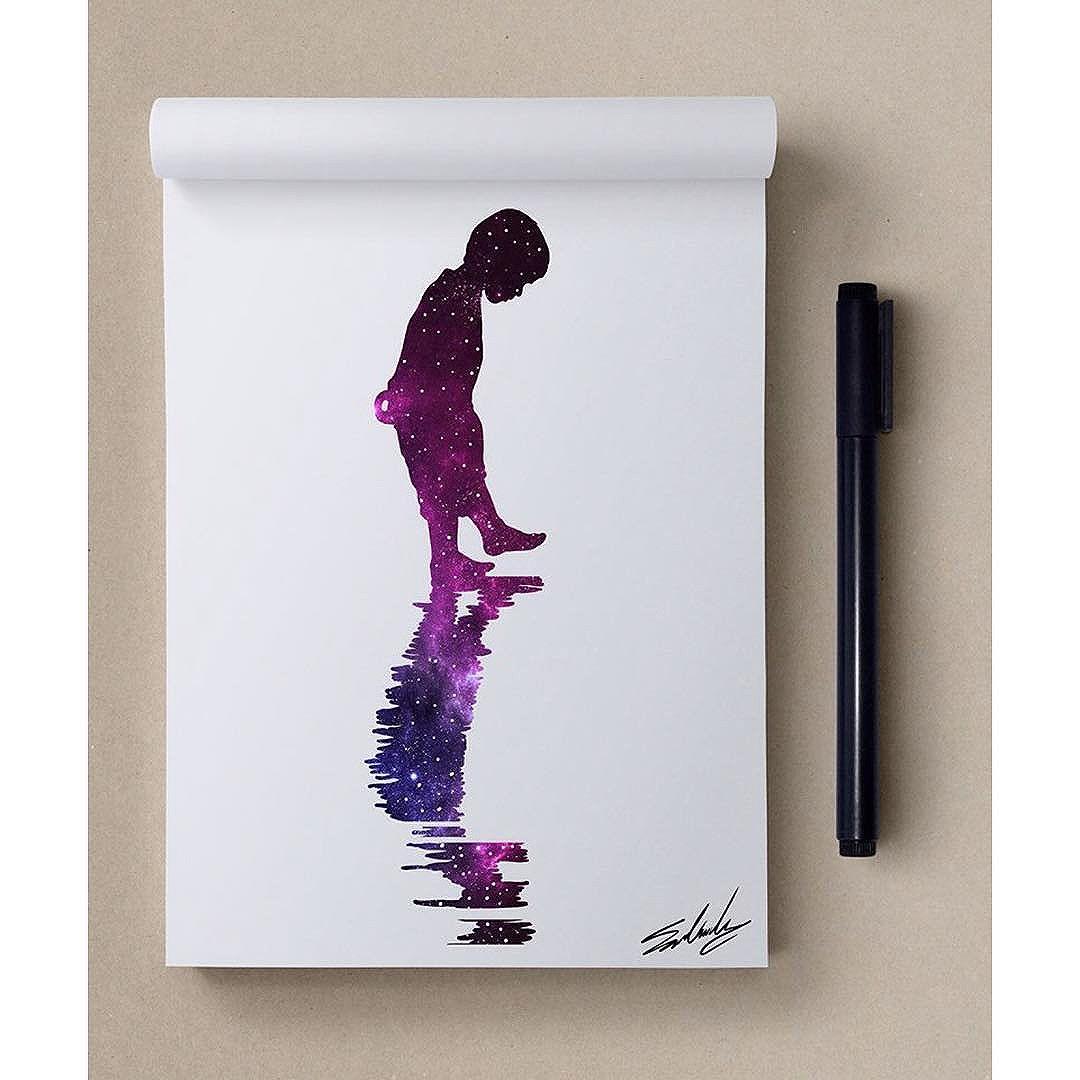 Enfant © Mohamed Salah