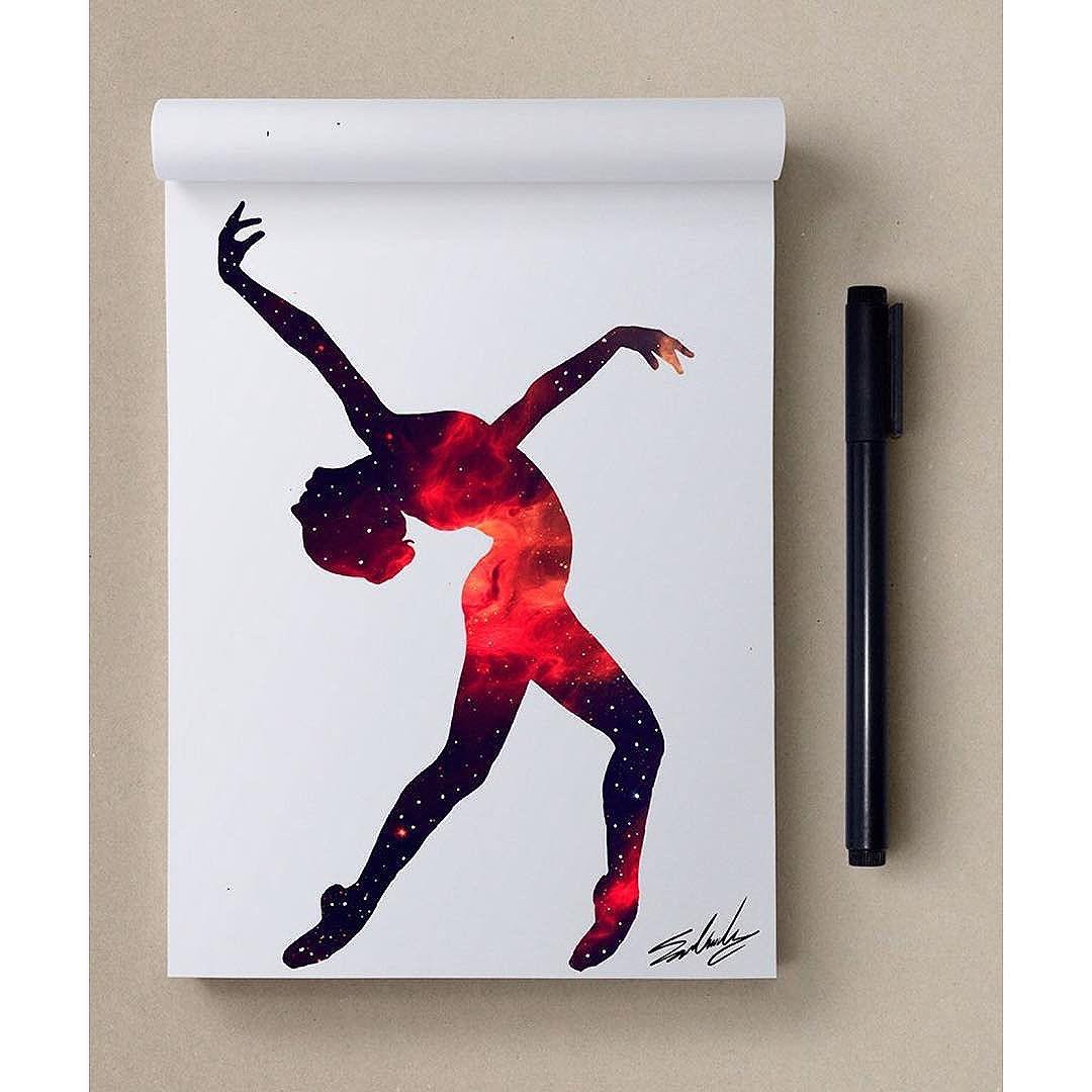 Danseuse © Mohamed Salah