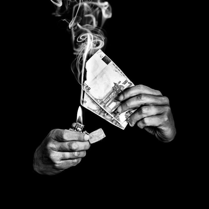 Clin d'oeil à Gainsbourg © Benoit Courti