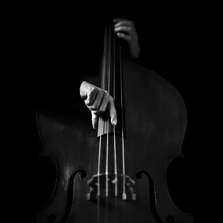 Violon © Benoit Courti