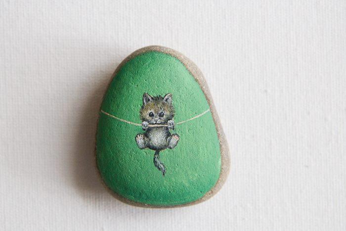 Yana Khachikya Miniature