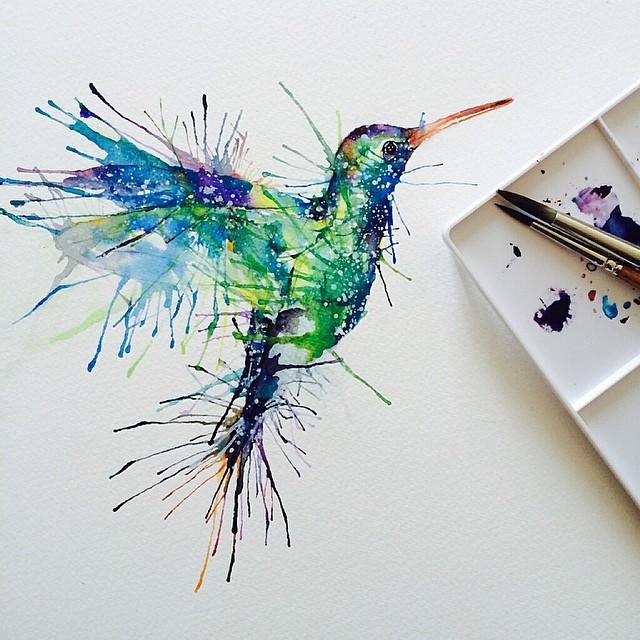 Colibri © liviing