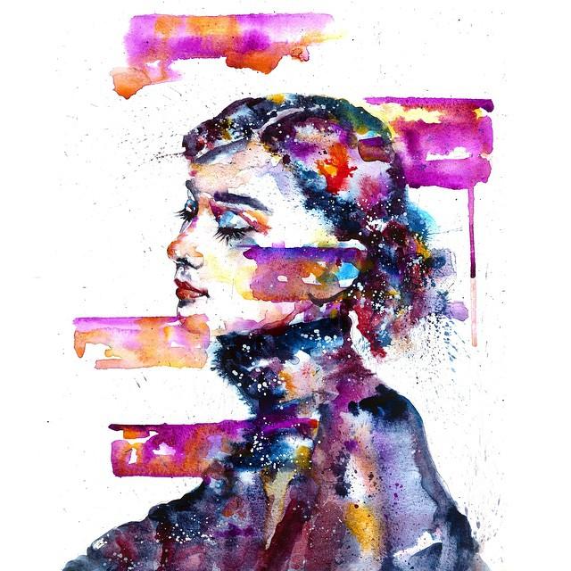 Audrey Hepburn © liviing