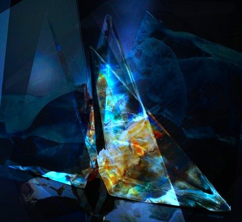 Pyramid © Tohu_va_bohu