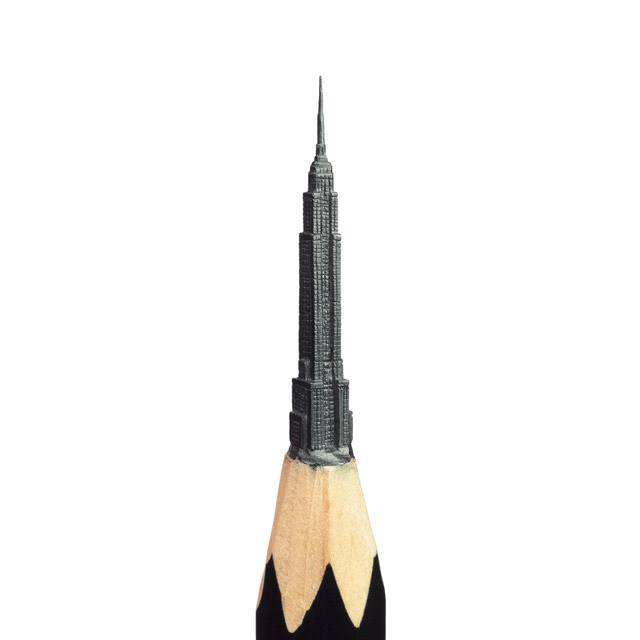 Empire State building © Salavat Fidai
