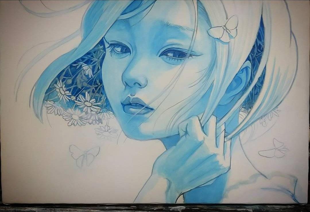 Méthode et technique #2 © Miho Hirano