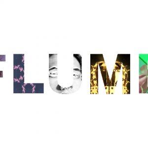 Flume © Hyacinth Aorchis (covers des musiques de Flume)