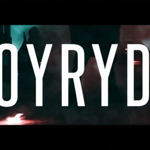 JOYRYDE © (by HyacinthAorchis)