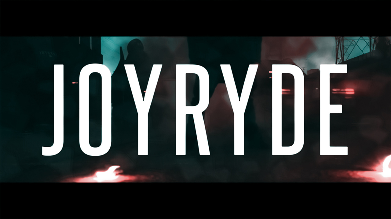 JOYRYDE © (by HyacinthAorchis)