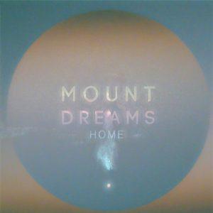 Mount Dreams © Hyacinth Aorchis (covers des musiques de Mount Dreams)