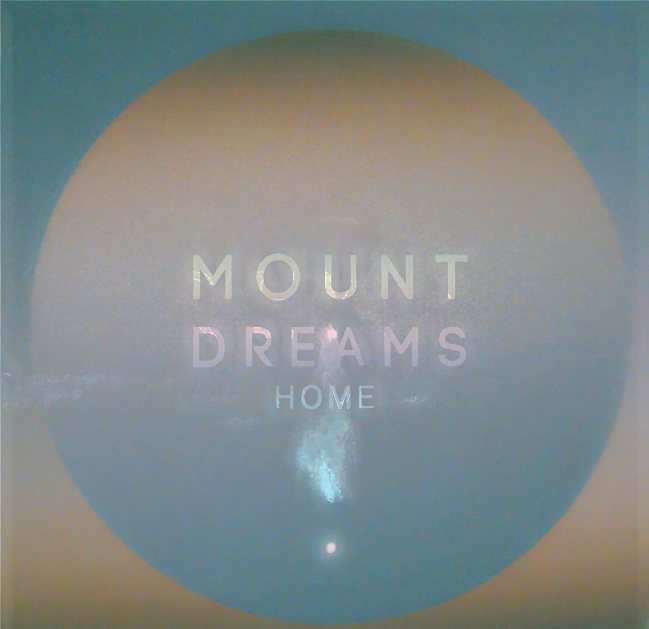 Mount Dreams © Hyacinth Aorchis (covers des musiques de Mount Dreams)