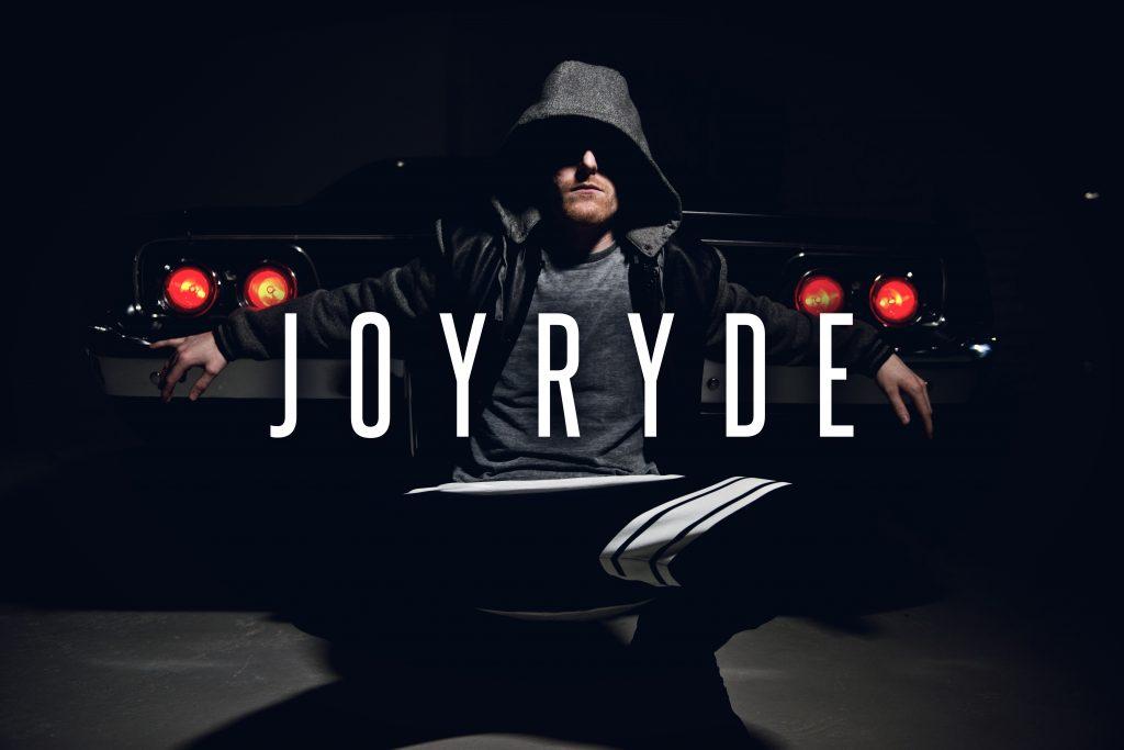 JOYRYDE ©