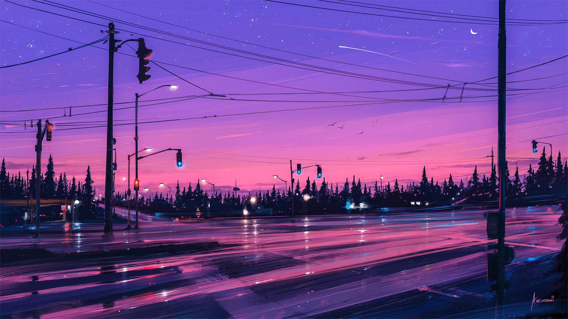 19h00 © Alena Aenami