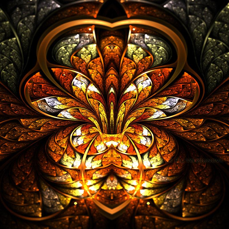 Awakening © Lucid Light