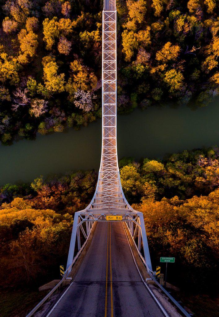 Bridge © Aydin Büyüktaş