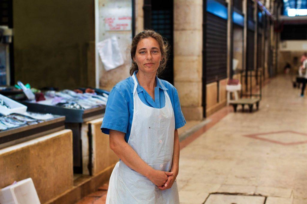 Carla de Lisbone, Portugal