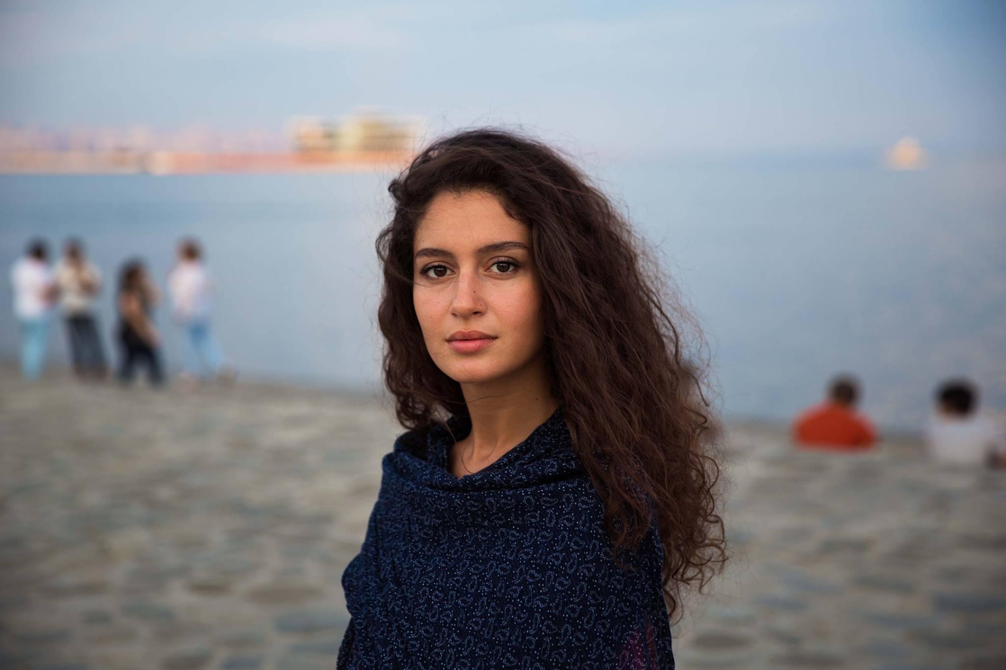 Fidan de Baku, Azerbaijan