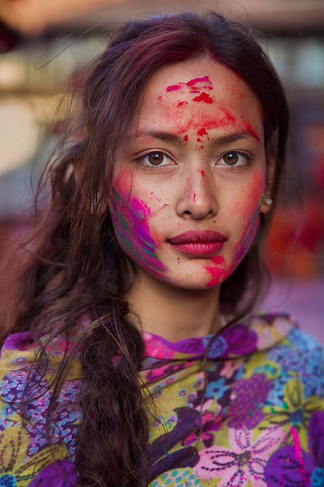 Sona de Kathmandu, Nepal