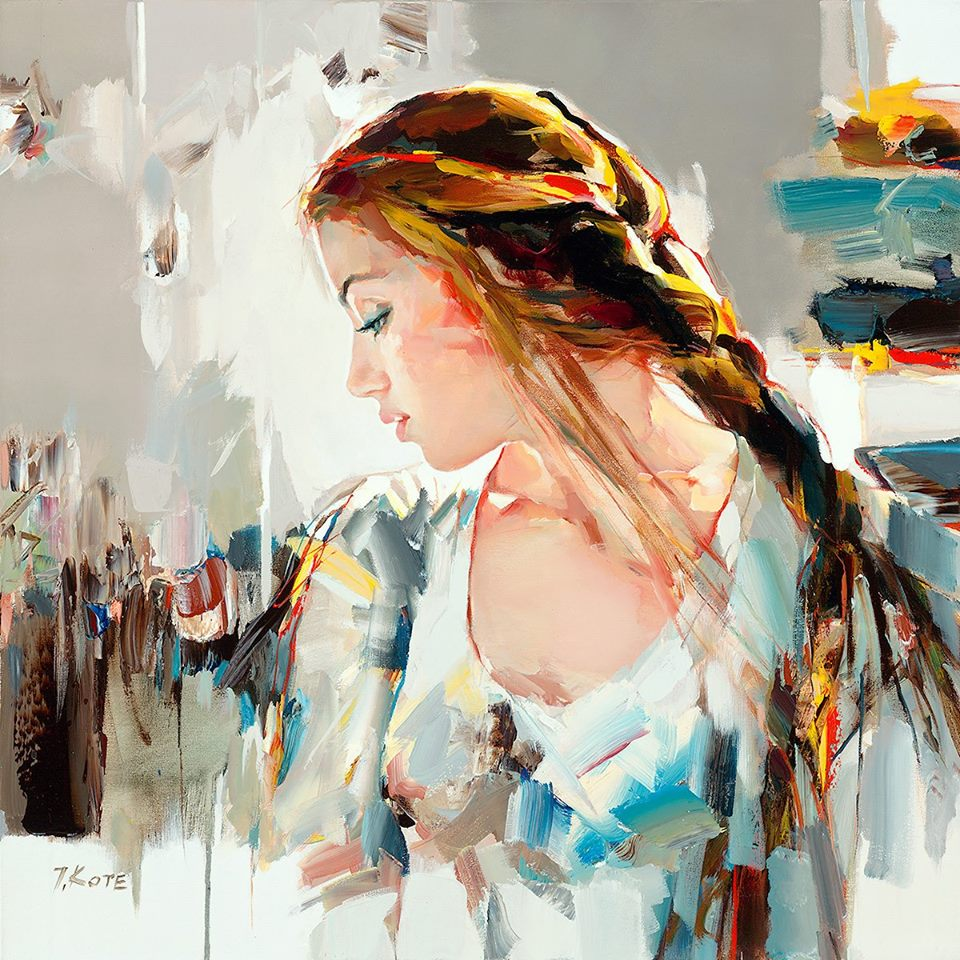 Gracefully divine © Josef Kote
