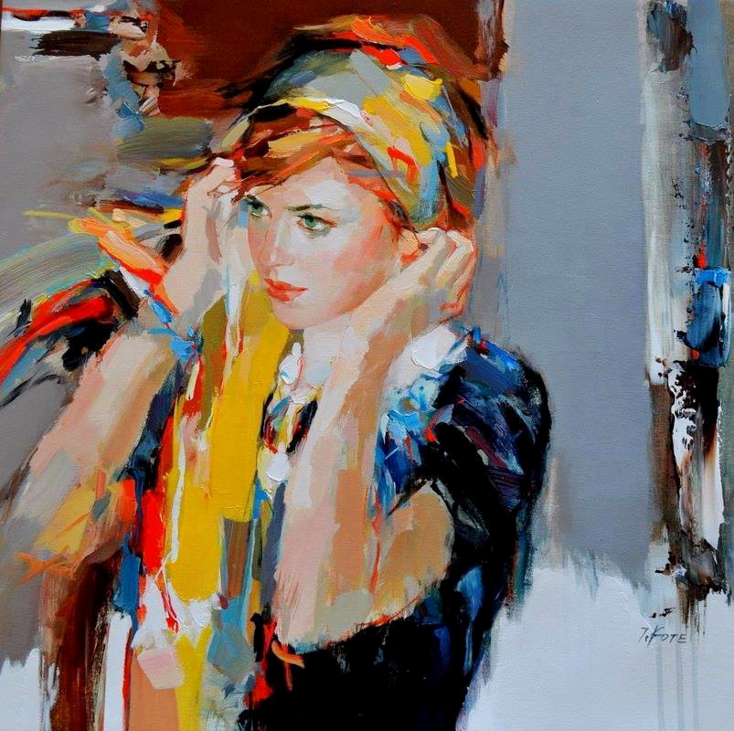 Over you © Josef Kote
