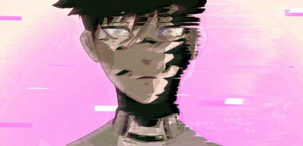 Glitch Boy V1