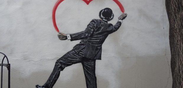 Street Art à Paris © Nick Walker