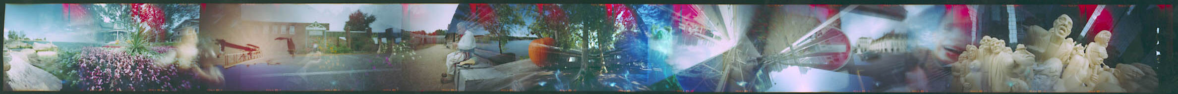 Sténopé © Flying Pinhole