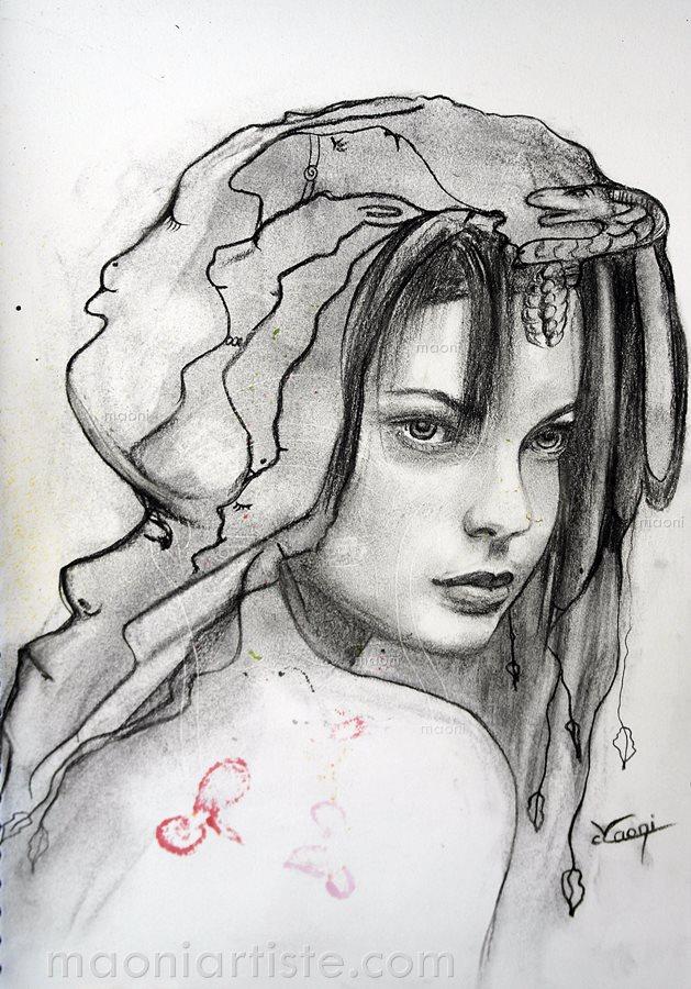 L'autre moi © Maoni