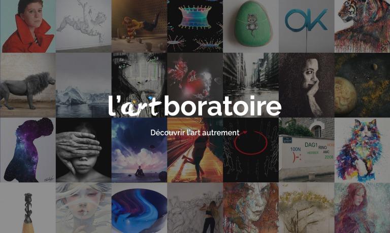 L'artboratoire en 2018: procrastination et nouvelle tête - l'artboratoire