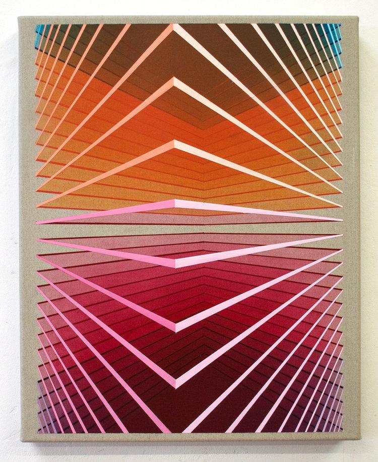 46 – 74 / Daniel Mullen (série Synesthésie)