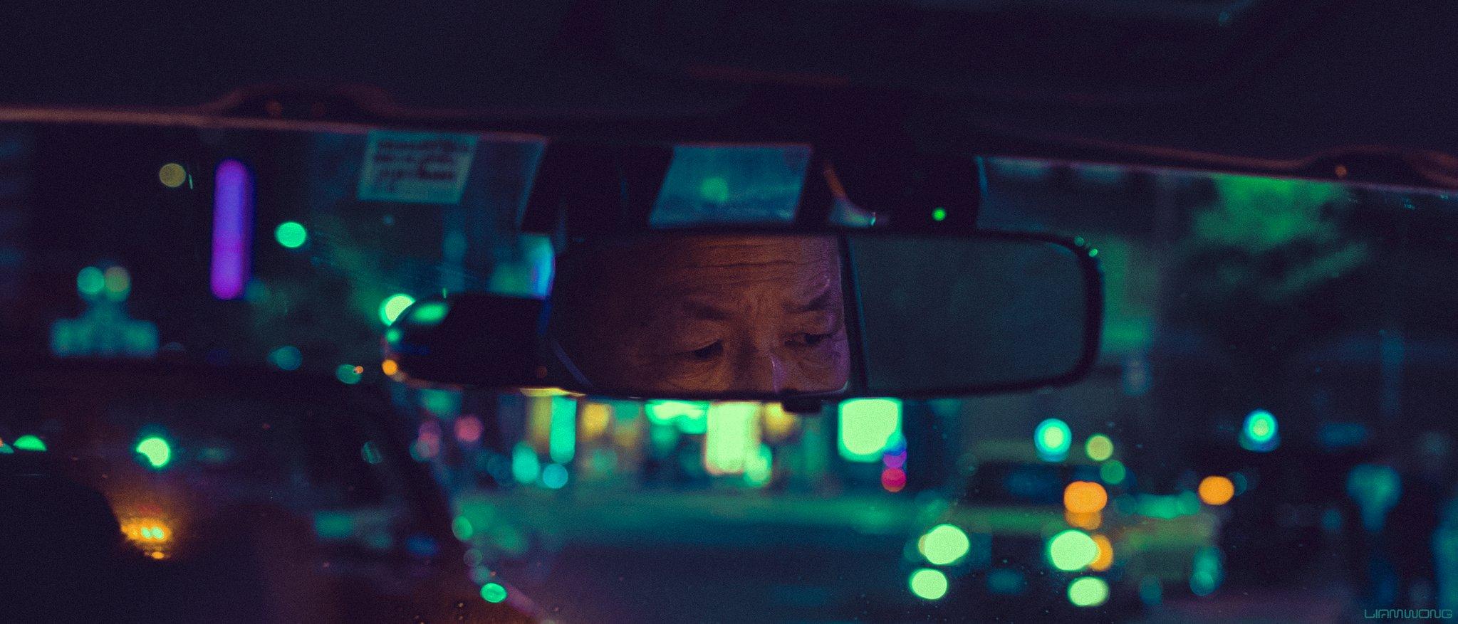 Tokyo Nocturne / Liam Wong