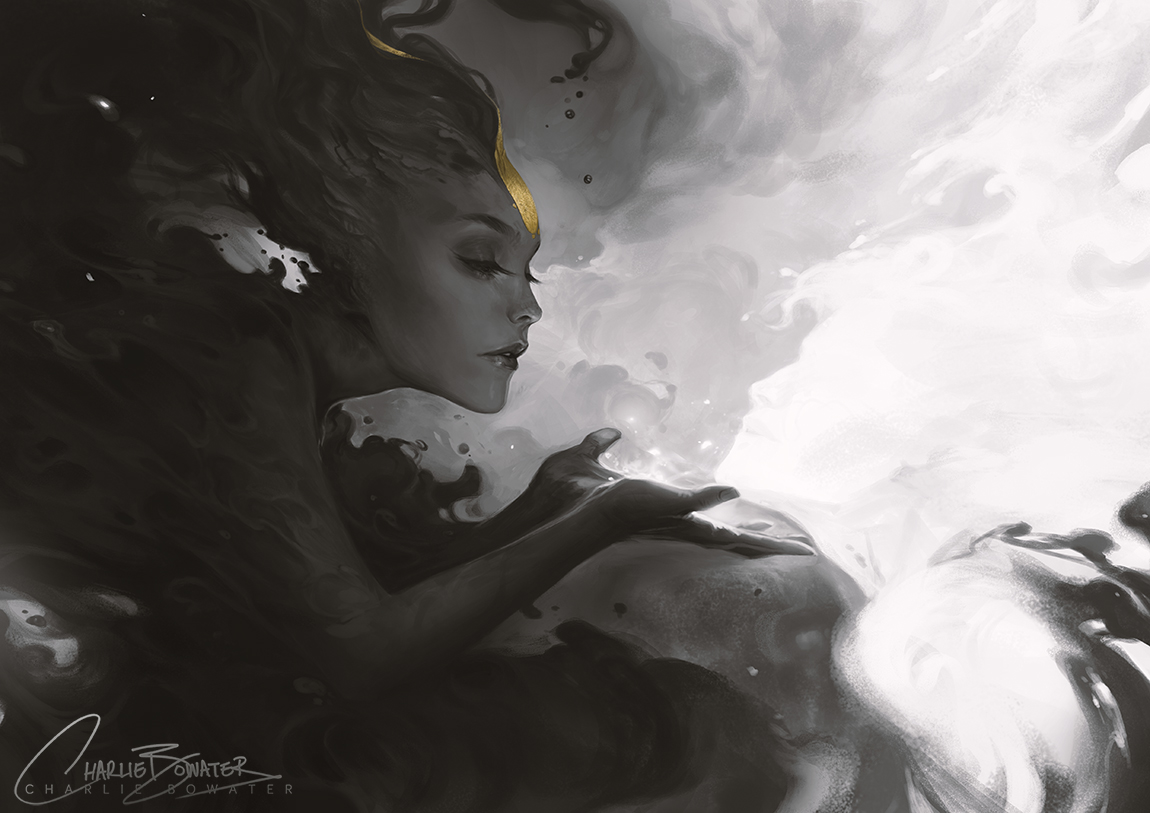 Phosphorescent – Charlie Bowater