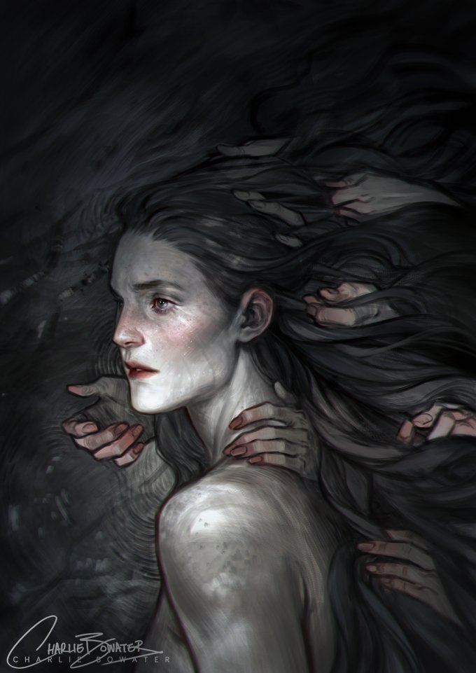 The Untold Truth – Charlie Bowater