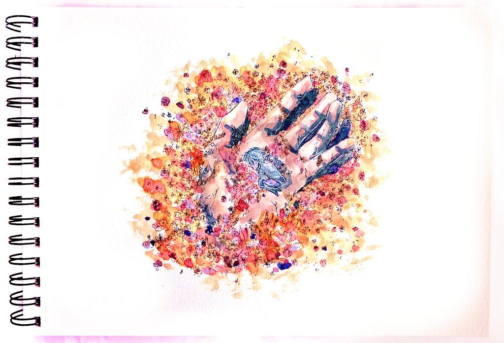 Hors thèmes – Leynsun, Inktober 2018