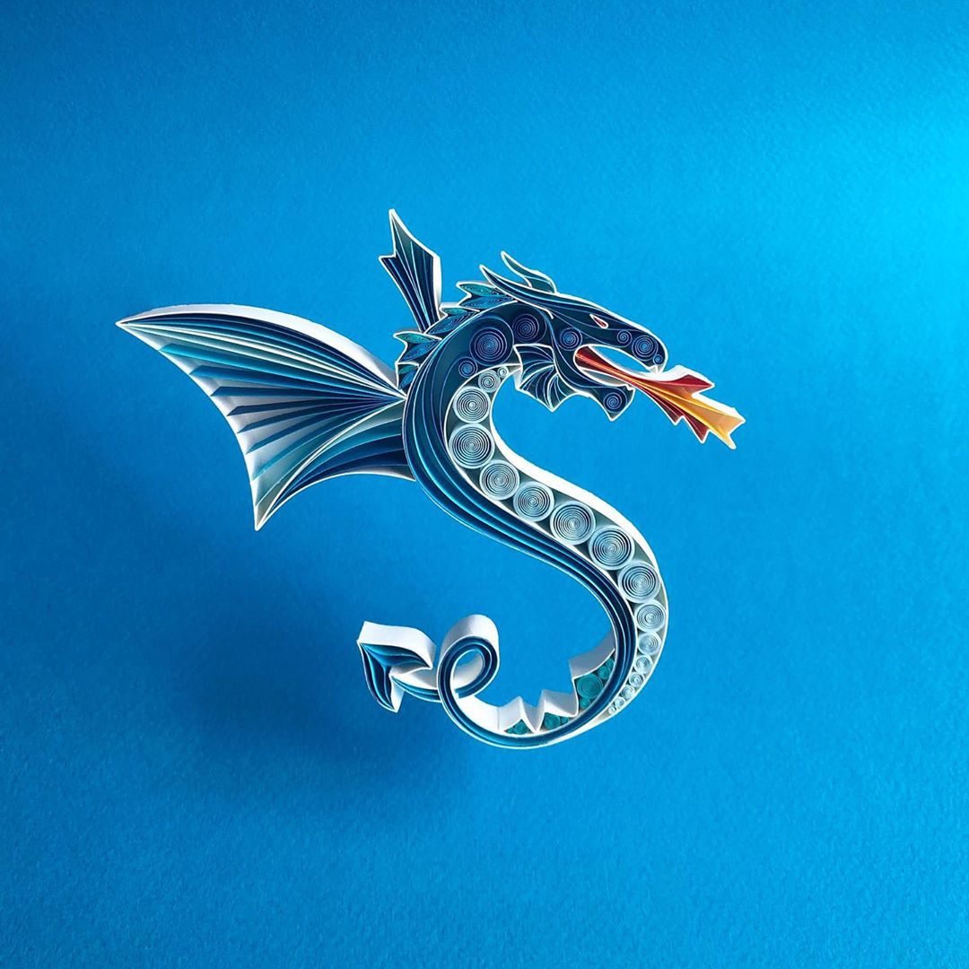 Dragon – Sena Runa