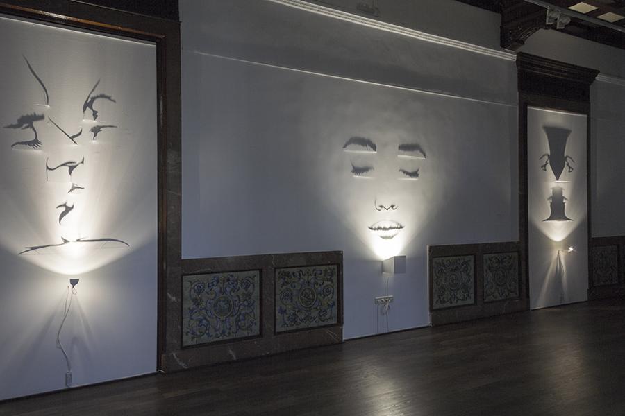 Istituto Italiano di Cultura Madrid – Fabrizio Corneli